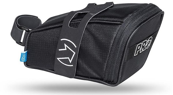Image of Pro Maxi Pro Saddle Bag with Velcro-Style Hook-and-Loop Strap