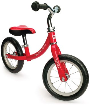 Burley MyKick 12w 2016 - Kids Balance Bike