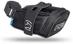 Pro Mini Pro Saddle Bag with Velcro-Style Hook and Loop Strap