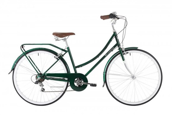 Bobbin Cambridge Womens 2016 - Hybrid Classic Bike