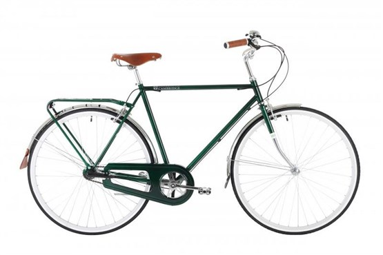 Bobbin Cambridge Deluxe 2016 - Hybrid Classic Bike