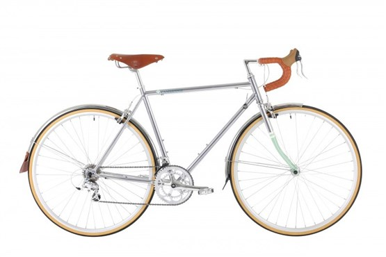 Image of Bobbin Cambridge Racer 2016 - Road Bike