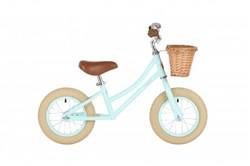 Bobbin Gingersnap 12w 2017 - Kids Balance Bike