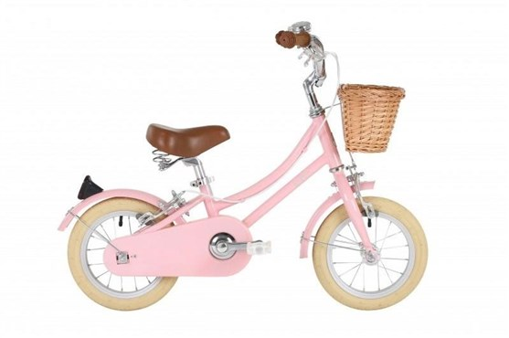 Bobbin Gingersnap 12w Girls 2017 - Kids Bike