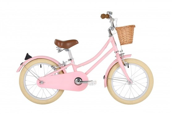 Bobbin Gingersnap 16w Girls 2017 - Kids Bike