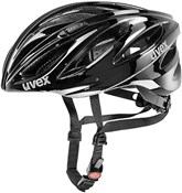 Uvex Boss Race Road Cycling Helmet 2018