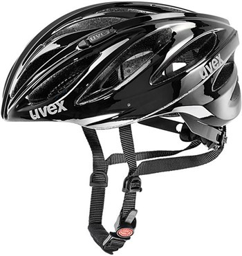 Image of Uvex Boss Race Road Cycling Helmet 2017