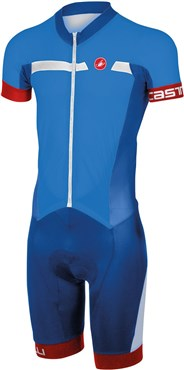 Image of Castelli Velocissimo Sanremo Speed Suit SS16