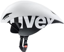 Product image for Uvex Race 2 Pro Road Helmet 2017