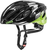 Uvex Boss Race Road Helmet 2017