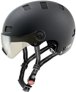 Uvex - Urban Helmet (Bicycle): BTO SPORTS