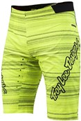 Troy Lee Designs Ace Distorted MTB Cycling Shorts SS16