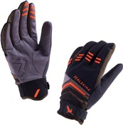 Sealskinz Dragon Eye MTB Cycling Long Finger Gloves AW17