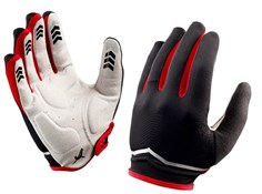 Product image for Sealskinz Madeleine Classic Long Finger Cycling Gloves SS16