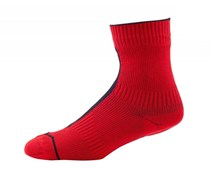 Product image for Sealskinz Road Cycling Ankle Socks with Hydrostop AW17