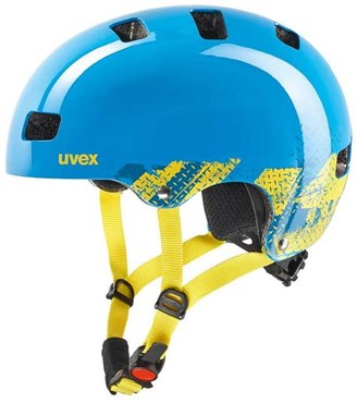 Uvex Kid 3 Kids Helmet 2017