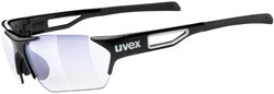 Uvex Sportstyle 202 Small Race Vario Sunglasses
