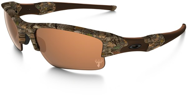 Image of Oakley Flak Jacket XLJ Kings Camo Edition Sunglasses