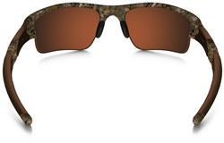 Oakley Flak Jacket XLJ Kings Camo Edition Sunglasses