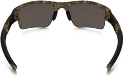 Oakley Flak Jacket XLJ Kings Woodland Camo Sunglasses