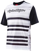 Troy Lee Designs Skyline Divided Short Sleeve MTB Cycling Jersey SS16