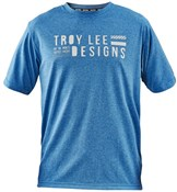Troy Lee Designs Network Short Sleeve MTB Cycling Jersey SS16