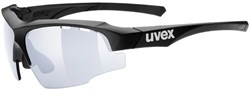 Uvex Sportstyle 107 Vario Cycling Glasses