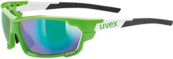 Uvex Sportstyle 702 Cycling Glasses