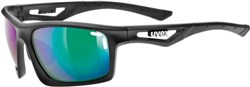 Uvex Sportstyle 700 Cycling Glasses