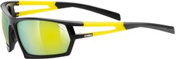Uvex Sportstyle 704 Cycling Glasses