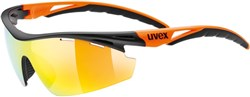 Uvex Sportstyle 111 Cycling Glasses