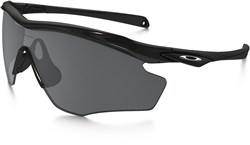 Oakley M2 Frame XL Polarized Cycling Sunglasses
