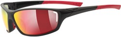 Uvex Sportstyle 210 Cycling Glasses