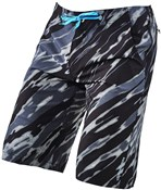 Troy Lee Connect Destroy MTB Cycling Shorts SS16