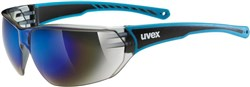 Uvex Sportstyle 204 Cycling Glasses