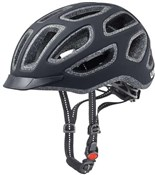 Product image for Uvex City E Road Helmet 2017