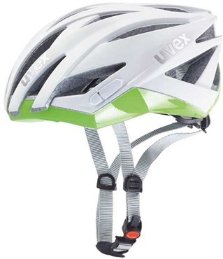 Image of Uvex Ultrasonic Race Womens Road Helmet 2016