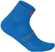 Product image for Castelli Quattro 3 Cycling Socks SS17