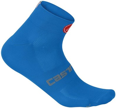 Image of Castelli Quattro 3 Cycling Socks SS16