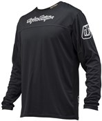 Troy Lee Sprint Long Sleeve MTB Cycling Jersey SS16