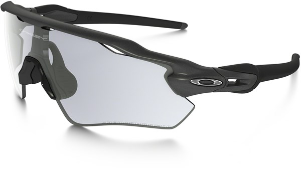 oakley photochromic radar ev