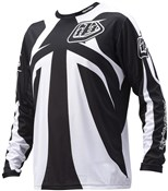 Troy Lee Sprint Reflex Long Sleeve MTB Cycling Jersey SS16