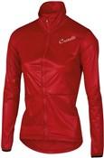 Castelli Bellissima Womens Windproof Cycling Jacket SS17