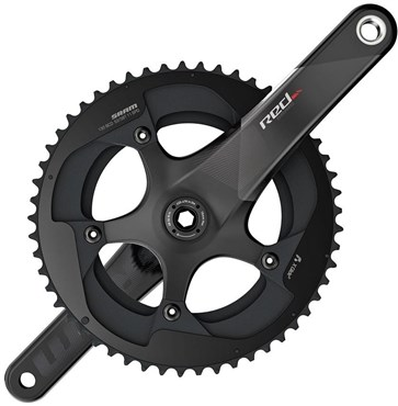 SRAM Red BB30 Exogram C2 Crank Set 2016 - Bearings NOT Included