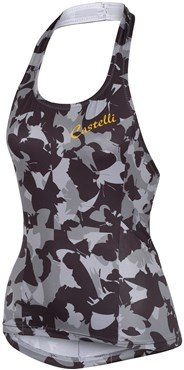 Image of Castelli Bellissima Halter Womens Cycling Top SS16