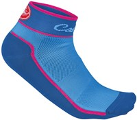 Product image for Castelli Impalpabile Womens Cycling Socks SS17