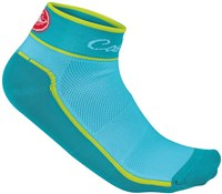 Castelli Impalpabile Womens Cycling Socks SS17