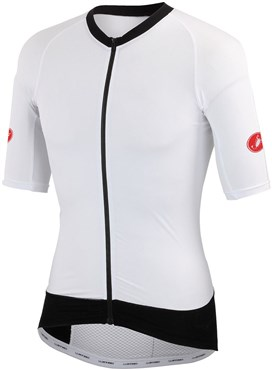 Image of Castelli T1: Stealth Top Short Sleeve Cycling Jersey SS16