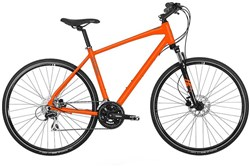 Raleigh Strada TS 1 Mountain Bike 2017 - Hardtail MTB