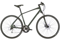 Raleigh Strada TS 3 Mountain Bike 2017 - Hardtail MTB